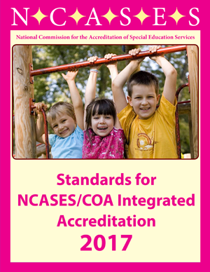 COA Standards for Accreditation 2017